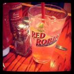 Red Robin Restaurant in Meridian