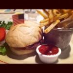 Salut Bar American in Edina, MN