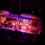Alhambra Dinner Theatre in Jacksonville