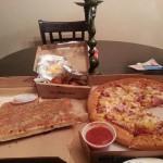 Pizza Hut in Tucson