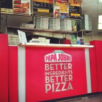 Papa John's Pizza in New Port Richey