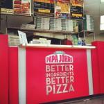 Papa John's Pizza in New Port Richey