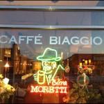 Caffe Biaggio in Saint Paul, MN