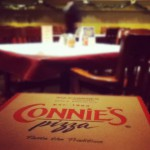 Connie's Pizza in Westmont