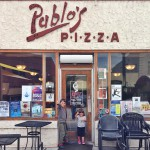 Pablo's Pizza in Grand Junction