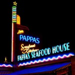 Pappas Seafood House in Humble, TX