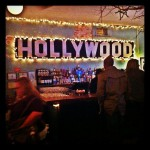 The Hollywood Cafe in Robinsonville