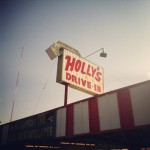 Holly's Drive In in Post, TX