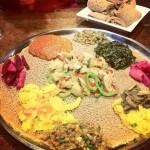 Nyala African/Ethiopian Cuisine in Vancouver