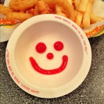Johnny Rockets in Atlanta