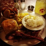 Country Kitchen Soul Food Place In Indianapolis