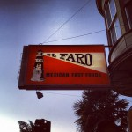 El Faro in San Francisco
