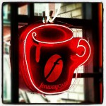 Fenway Cafe in Boston