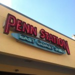 Penn Station East Coast Subs in Crescent Springs