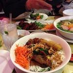 Huong Viet Restaurant in Falls Church