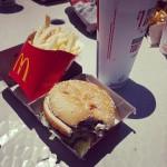 McDonald's in Niagara-on-the-Lake