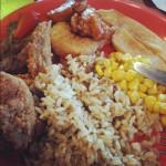 Golden Corral Restaurant in Mobile, AL