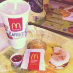 McDonald's in Placentia