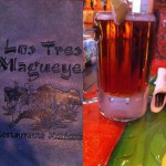 Los Tres Magueyes in Wake Forest