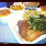Mid Atlantic Seafood in Takoma Park