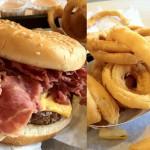 Apollo Burgers in Salt Lake City