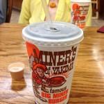 Miner's Drive-In Restaurant in Yakima, WA