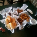 Wingstop in San Antonio