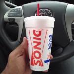 Sonic Drive-In in Katy
