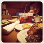 Texas Roadhouse in Chantilly