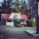 Dairy Queen in Portland