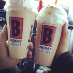 Biggby Coffee in Lima