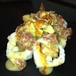 Waipuna Sushi in Kailua, HI