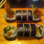 Hana Sushi in Bothell