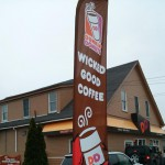 Dunkin Donuts in Westbrook, ME
