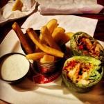 Red Robin Gourmet Burgers in Foxborough