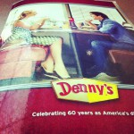 Dennys Restaurants in Anchorage, AK