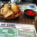 Mi Casa Mexican Restaurant in Costa Mesa, CA