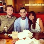 Trio in Austin, TX