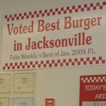 Five Guys Burgers and Fries in Vero Beach, FL