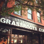 Grassroots Coffee in Thomasville, GA