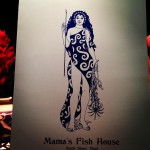 Mama's Fish House Restaurant and Inn in Paia, HI