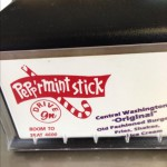 Pepp-Mint Stick Drive-In in Union Gap, WA