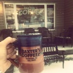 Baxter's Coffee in Somerset