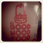Arby's in San Antonio