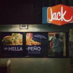 Jack in the Box in San Francisco, CA