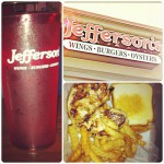 Jefferson's Restaurant in Albertville
