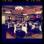 Timpano Chophouse and Martini Bar in Fort Lauderdale, FL