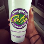 Tropical Smoothie Cafe in Vero Beach