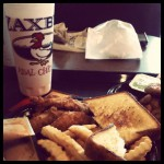 Zaxby's in Fairburn
