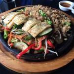 Kuma's Asian Bistro in Naperville, IL